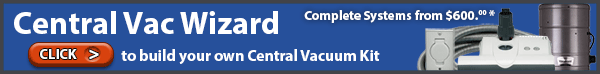 Quality Home Systems Central Vacuum Builder