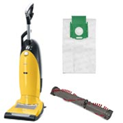 Vacuum Cleaners and Floor Care